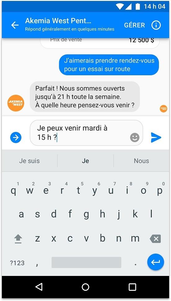 04_chat par facebook messenger