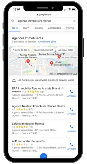 Capture_recherche_agences_immobilières