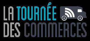 Logo Tournée des Commerces